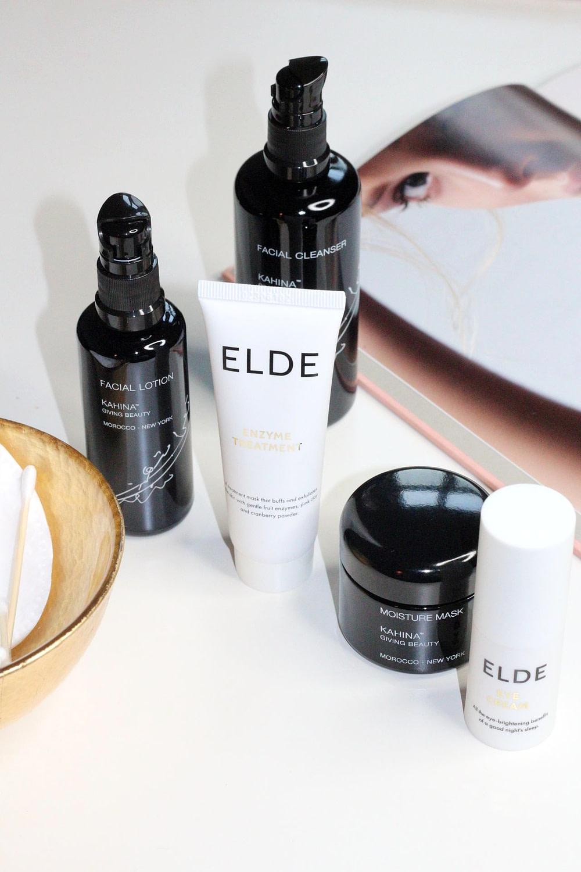 Dbaj o skórę i wybieraj najlepsze organiczne kosmetyki Kahina Giving Beauty
