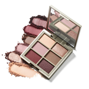 LIA The Necessary Shadow Palette Cool Nude Main