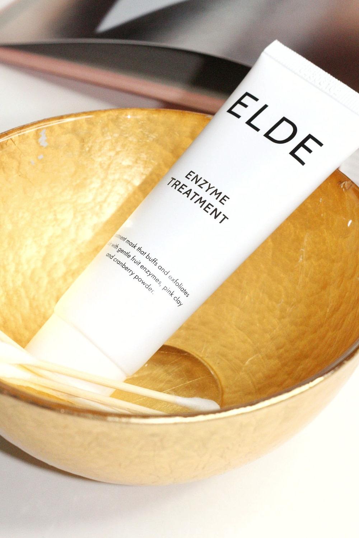 dbaj o skórę ELDE wegańskie kosmetyk z Norwegii