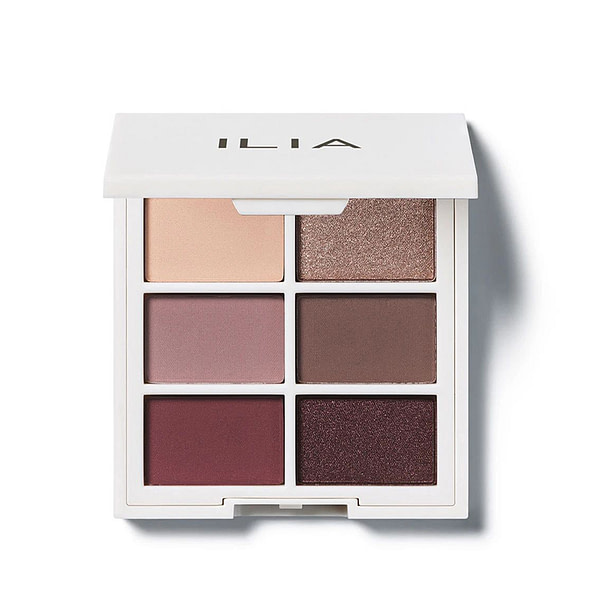 ILIA The Necessary Shadow Palette Cool Nude