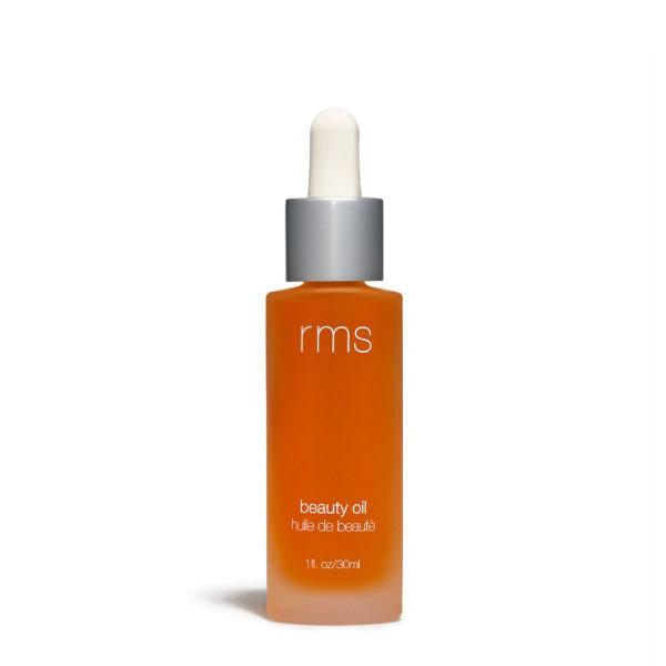 RMS Beauty Oil to odżywczy organiczny olejek do pielęgnacji twarzy, który kupisz w Beauty Rebel