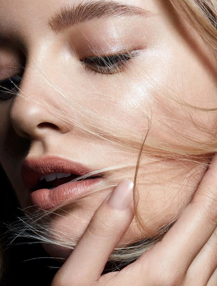 organiczny podkład rms beauty i ilia true skin serum foundation który wybrać