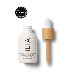 ILIA Super Serum Skin Tint SPF 40_Beauty Rebel