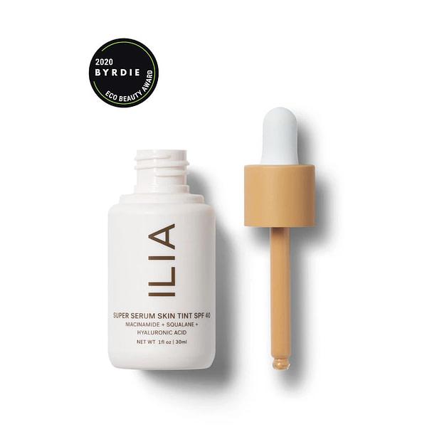 ILIA Super Serum Skin Tint SPF 40_Beauty Rebel