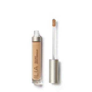 Ilia Beauty True Skin Serum Concealer open