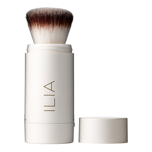 ILIA BEAUTY | Finishing Powder Moondance | Transparentny puder z SPF