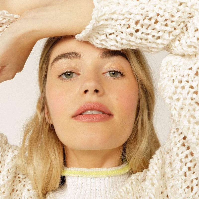 Ilia True Skin Serum Concealer on model