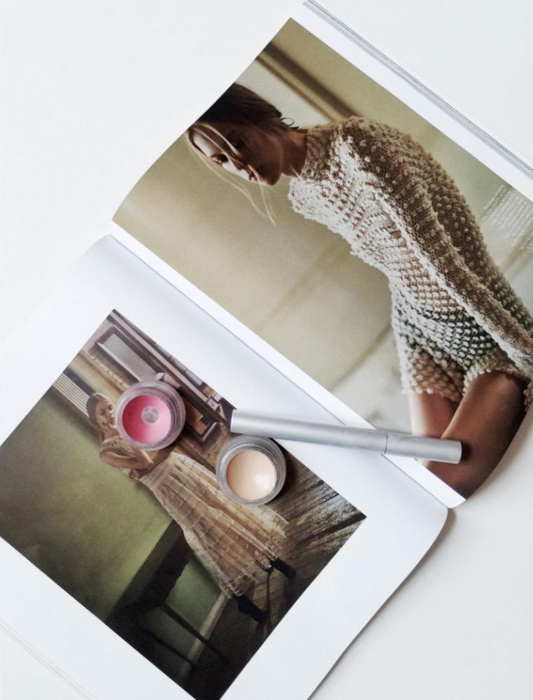 Odwiedź shworoom Beauty Rebel i pokochaj organiczne kosmetyki RMS Beauty i ILIA
