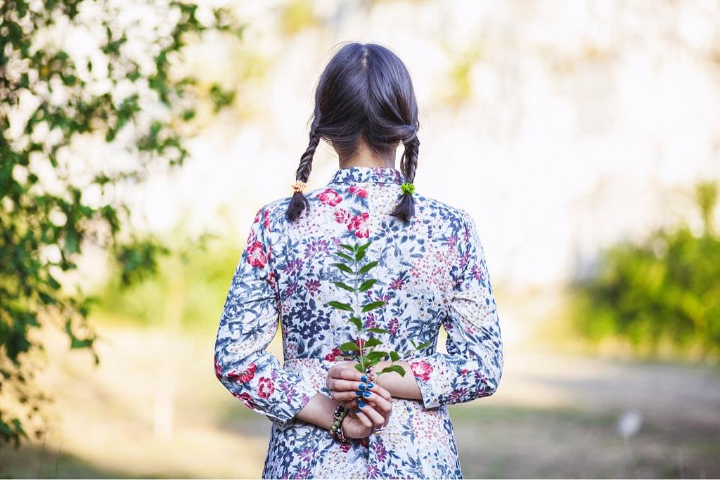 Ekocentryczka w Beauty Rebel, zdjęcie Katarzyna Kukiełka - Catch her moments